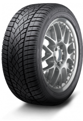 SP Winter Sport 3D Tires